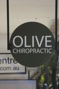 chiropractor mt. gravatt- olive