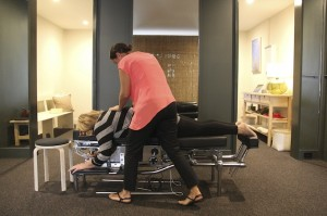 chiropractic mt. gravatt