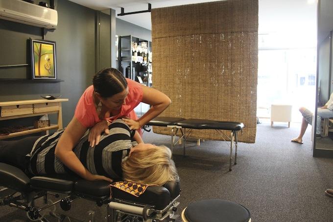 chiropractor mt. gravatt- best chiropractor ever
