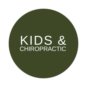 olive chiropractic adjusting babies and kids